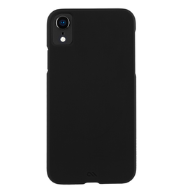 CaseMate Case Mate Barely There Case for iPhone XR - Black