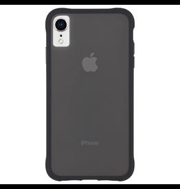 CaseMate Case Mate Tough Matte Case for iPhone XR - Black