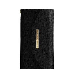 iDeal of Sweden iDeal of Sweden Mayfair Clutch Case for iPhone X - Black