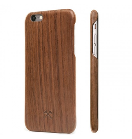 Woodcessories Woodcessories EcoCase for iPhone 7/8 - Walnut/Kevlar