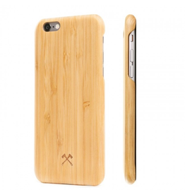 Woodcessories Woodcessories EcoCase for iPhone 7/8 - Bamboo/Kevlar