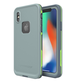 Lifeproof LifeProof FRE for iPhone X - Drop In