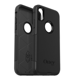 Otter Box Otterbox Commuter Case for iPhone Xs / X - Black