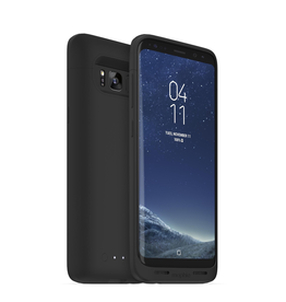 Mophie Mophie Juice Pack for Galaxy S8 - Black
