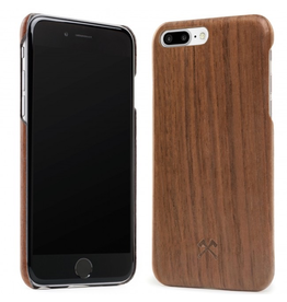 Woodcessories Woodcessories EcoCase for iPhone 7/8 Plus - Walnut/Kevlar