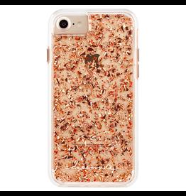 CaseMate Case Mate Karat Case for iPhone 8/7/6 - Rose Gold