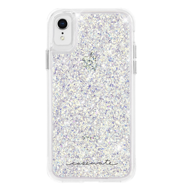 CaseMate Case Mate Twinkle Case for iPhone XR - Stardust