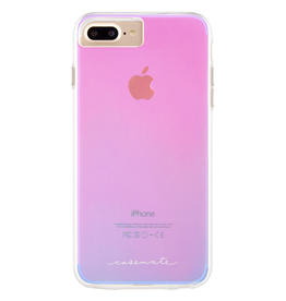 CaseMate Case Mate Naked Tough Case for iPhone 8/7/6 Plus - Iridescent