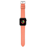 LAUT LAUT Milano Apple Watch Band - Coral 38/40 mm