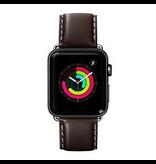 LAUT LAUT Oxford Apple Watch Band - Espresso 38/40 mm