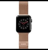 LAUT LAUT Steel Lope Apple Watch Series 1-4 - Gold 38/40mm