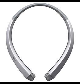LG LG Tone Infinim Wireless BT Neck Earbuds - White