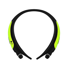 LG LG Tone Active Premium BT Neckband Earbuds - Lime