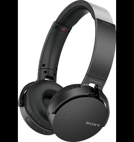 Sony Sony Extra Bass Wireless Headphones - Black
