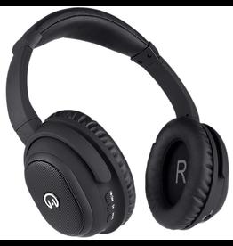 HyperGear HyperGear Stealth HD Wireless Noise Cancelling Headphones - Black