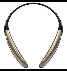 LG LG Tone Pro BT Headphone w/ Mic - Gold