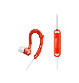 Philips Philips ActionFit Sport Hook Earbuds - Orange