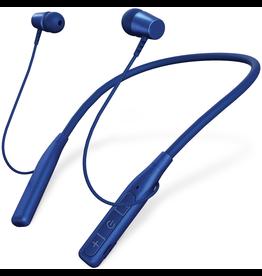 HyperGear Hypercell Flex Xtreme BT Earbuds - Navy