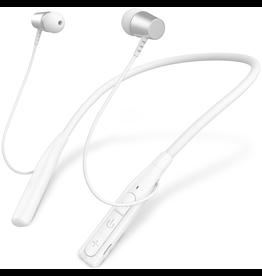 HyperGear Hypercell Flex Xtreme BT Earbuds - White