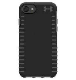 Under Armour Under Armour Protect Grip Case for iPhone 6/7/8 - Black/Graphite