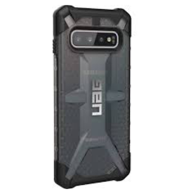 UAG UAG Plasma Series Case for Samsung Galaxy S10 - Ash