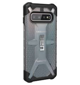 UAG UAG Plasma Case for Samsung Galaxy S10 - Ice