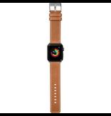LAUT LAUT Safari Apple Watch Series 1-4 - Tan 38/40mm