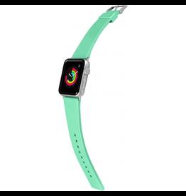 LAUT LAUT Active Apple Watch Series 1-4 - Mint 38/40mm