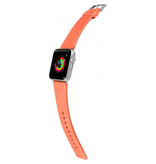 LAUT LAUT Active Apple Watch Series 1-4  - Coral 38/40mm