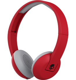 Skullcandy Skullcandy Uproar BT Wireless - Red