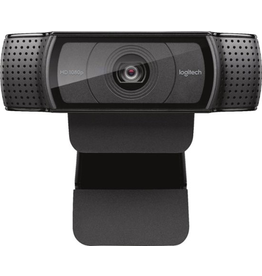 Logitech Logitech Webcam C920