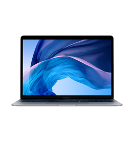 "Apple MVH22LL/A 13.3"" Mackbook Air i5/8GB/512GB - Space Gray"