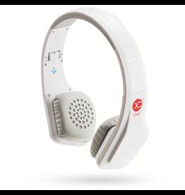 Vibe Vibe Fli-Ons Headphones White