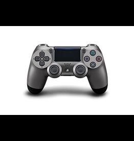 Sony PS4 DualShock 4 Controller - Steel