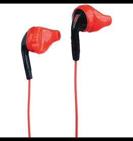 Yurbuds YurBuds Sport Earphones Red/Black