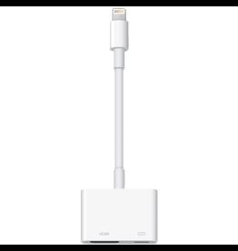 Apple MD826AM/A Digital AV Lightning Hub [HDMI, Lightning]