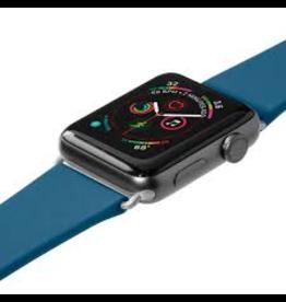 LAUT LAUT Active Apple Watch Series 1-4 - Dark Teal 38/40mm
