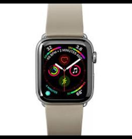 LAUT LAUT Active Apple Watch Series 1-4 - Taupe 42/44mm