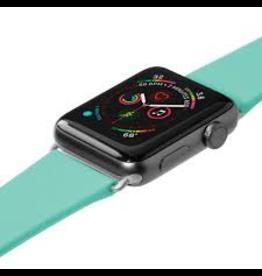 LAUT LAUT Active Apple Watch Series 1-4 - Mint 42/44mm