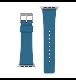 LAUT LAUT Active Apple Watch Series 1-4 - Dark Teal 42/44mm