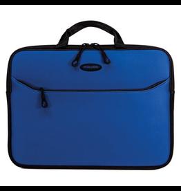 """Mobile Edge Mobile Edge SlipSuit Sleeve 14.1"""" - Royal Blue"""