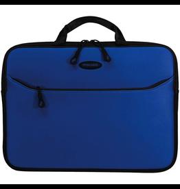"""Mobile Edge Mobile Edge SlipSuit Sleeve 13.3"""" - Royal Blue"""