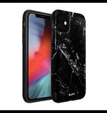 LAUT LAUT Huex Elements iPhone 11 - Marble Black
