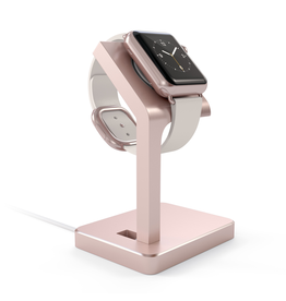 Satechi Satechi Apple Watch Stand - Rose Gold