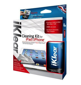 iKlear Cleaning for iPad and iPhone