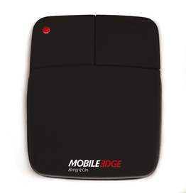 Mobile Edge MOBILE EDGE Hide-Away USB-A Hub [4xUSB-A]