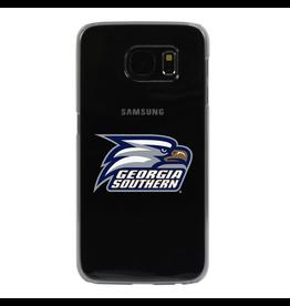 Logo Hybrid Phone Case for Samsung Galaxy S6 - Clear