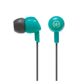 Wicked Audio Wicked Audio Brawl Earbuds - Real Teal