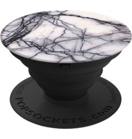 PopSockets PopSockets - White Marble