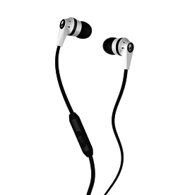 Skullcandy Skullcandy INK'D 2.0 w/ Mic - White